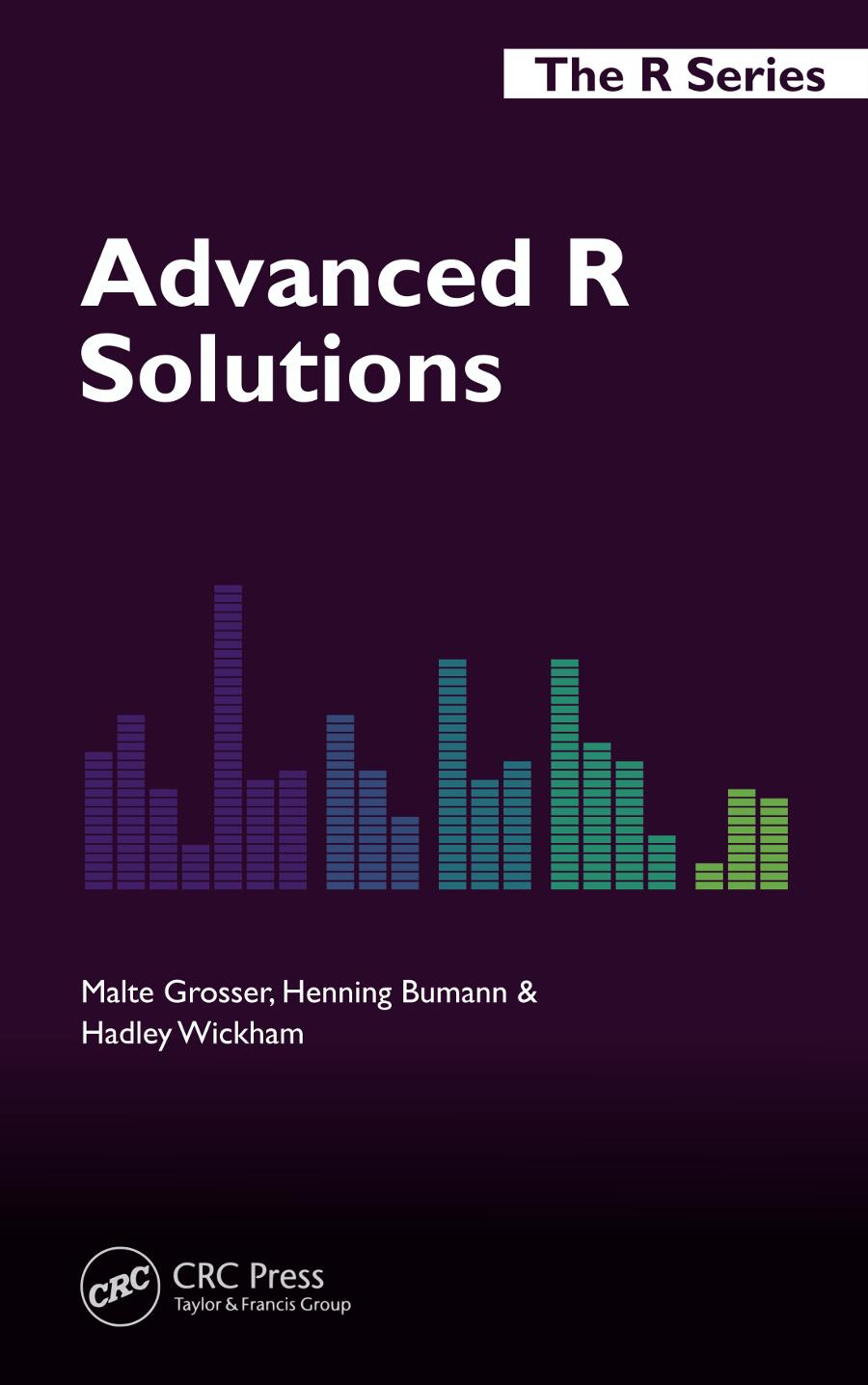 Advanced R Solutions